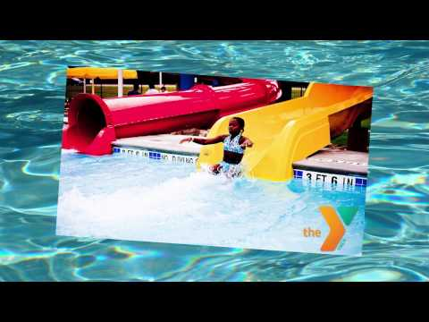 Orangeburg County YMCA Aquatic Park - WACH Deal