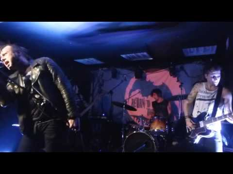 HORROR VACUI live @ Return To The Batcave Festival (15.10.2016 - Wroclaw, Poland)