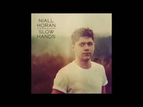 Niall Horan  - Slow Hands Audio + lyrics
