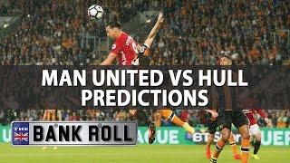 Man United Vs Hull | Soccer Picks & Predictions | Wed 1st Feb