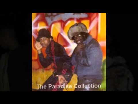 The History Of The Latin Quarter-Hip Hop's Legendary Nite Club (Breakdown FM)