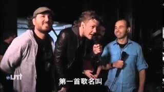 好友互整懲罰 Joe跟Sal亂入演唱會 中文字幕