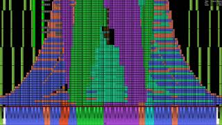 [Black MIDI] Jacksepticeye - ALL THE WAY 3.57 Million | Legit Run