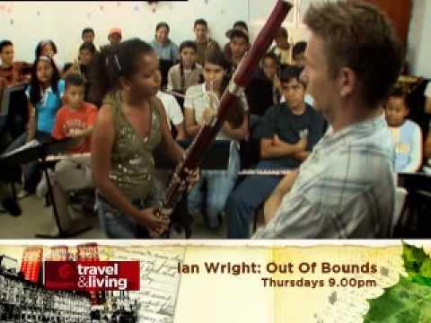 Out of Bounds Ian Wright: Venezuela