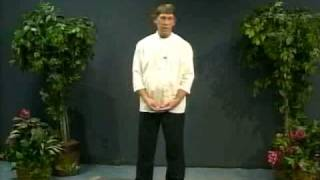 Eight Energies Tai Chi-Chi Kung - Lesson 1