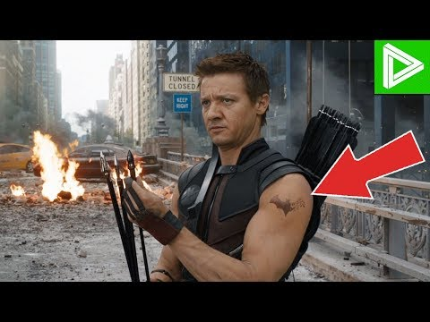 10 Things You Probably Didn't Know About Hawkeye