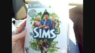 02/15/13 Vlog (Sims 3, Hair Extensions, Pretzel Maker) Thumbnail