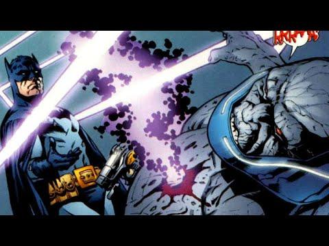 9 Times Batman Broke His One Rule And Killed