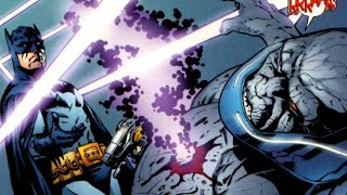9 Times Batman Broke His One Rule And Killed