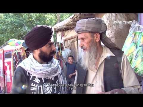 MISSION AFGHANISTAN | Documentary Film HD