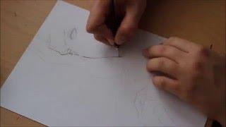How to Draw Rangiku Matsumoto from Bleach