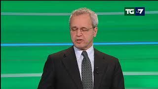 Enrico Mentana su Fabrizio Frizzi: 'Una delle doti era di avere una misura sobria ma senza ...