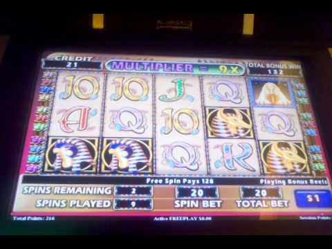 Fortunejack free spins