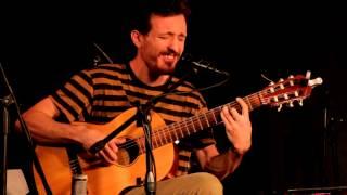 Universo - Rodrigo Carazo (Ruta Nacional Canción)