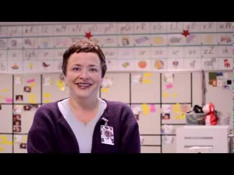 College Place Elementary School Vision-Visión de la Escuela