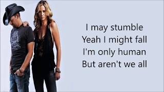 Stand Back Up - Sugarland Video