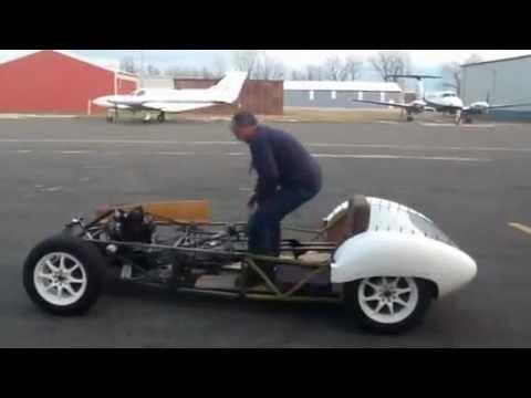 Build Race Car Kit