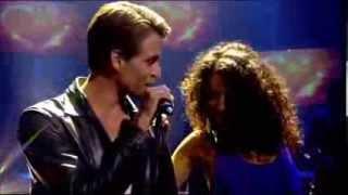 Alexander Klaws - Take me tonight 2013