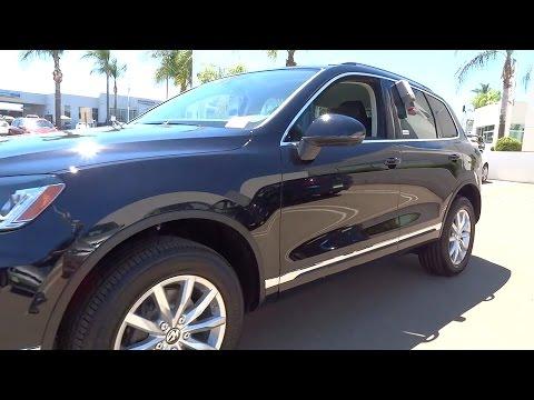 2016 Volkswagen Touareg Escondido, San Diego, Oceanside, Vista, and Carlsbad, CA 54223