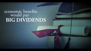 Economic Benefits of Strong Educational Standards