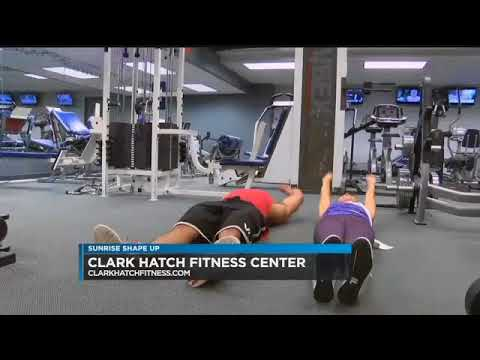 Hawaii News Now: CORE WORK-This Channel is Sponsored by Max Muscle Hawai'i