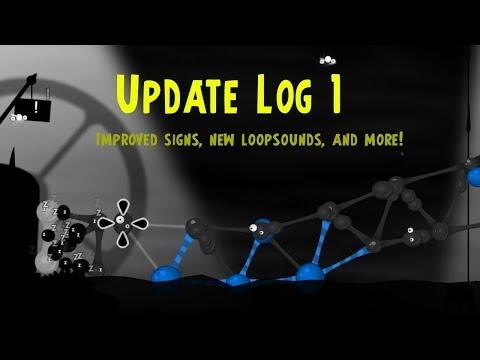 World Of Goo Unknown World Update Log 1