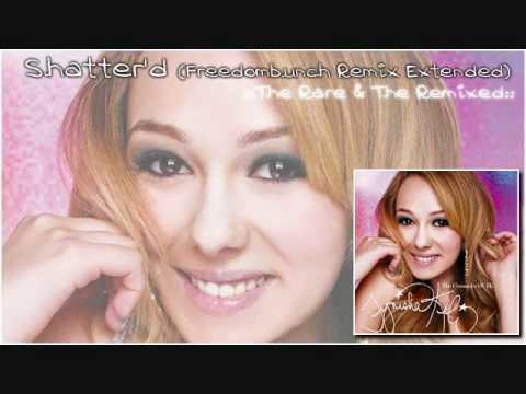 Tynisha Keli - Shatter'd (Freedombunch Remix Extended)