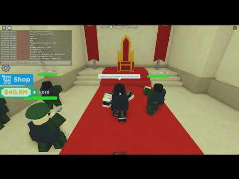 Roblox War Simulator Glitches