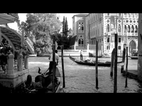 harp and soul music - VENICE / venezia - ANNE - vanschothorst