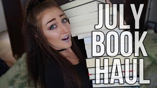 """""""THIS WASN'T INTENTIONAL"""" BIGGEST BOOK HAUL EVER."""