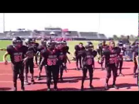 Union City Colts 2011 Highlights