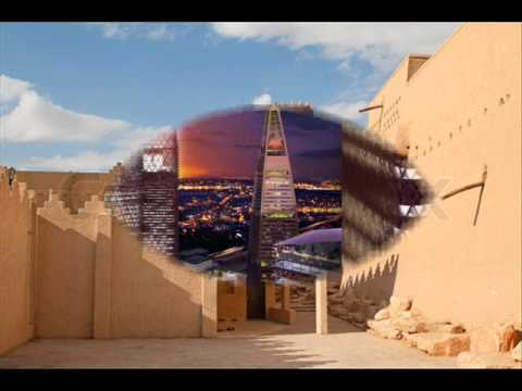 Riyadh City,Saudi Arabia Overview-QS Arabia