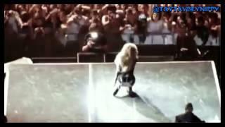"""Beyoncé - """"Halo"""" Live Vocal Range (B2-F5-B♭5)"""