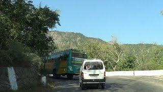 Mount Abu Hill Station Journey