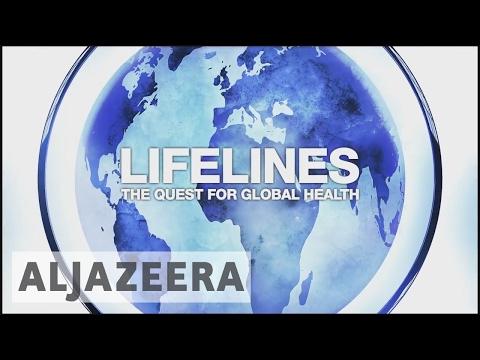 Lifelines:World Malaria Day 2014  Google+ Hangout