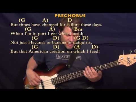 Cheeseburger In Paradise Chords — Latest Mp3 Sound