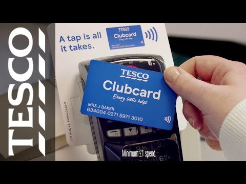 Tesco Clubcard Advert | Partners