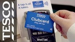 Tesco Clubcard Advert | Partners