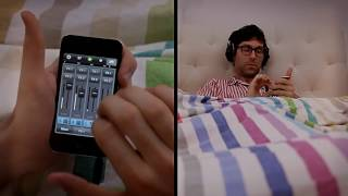 Director's Cut: Jamie Lidell performing with iMaschine   Native Instruments