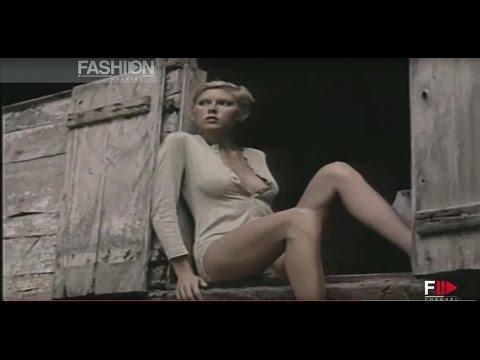 PIRELLI CALENDAR RETROSPECTIVE  1 of 2 by Fashion Channel