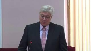 видео академия наук армении