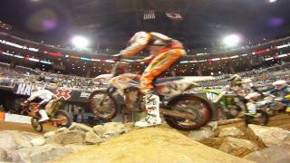 GoPro HD: Moto Enduro X – X Games 17