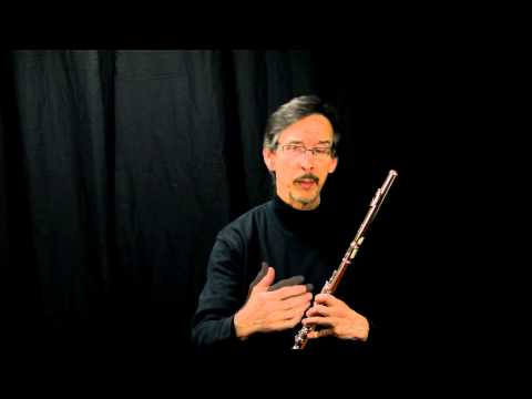 The Proper Way to Practice the Flute