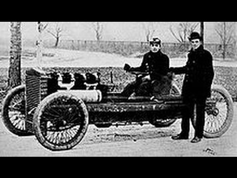The Fascinating History of Henry Ford, His Company, and a Century of Progress (2003)
