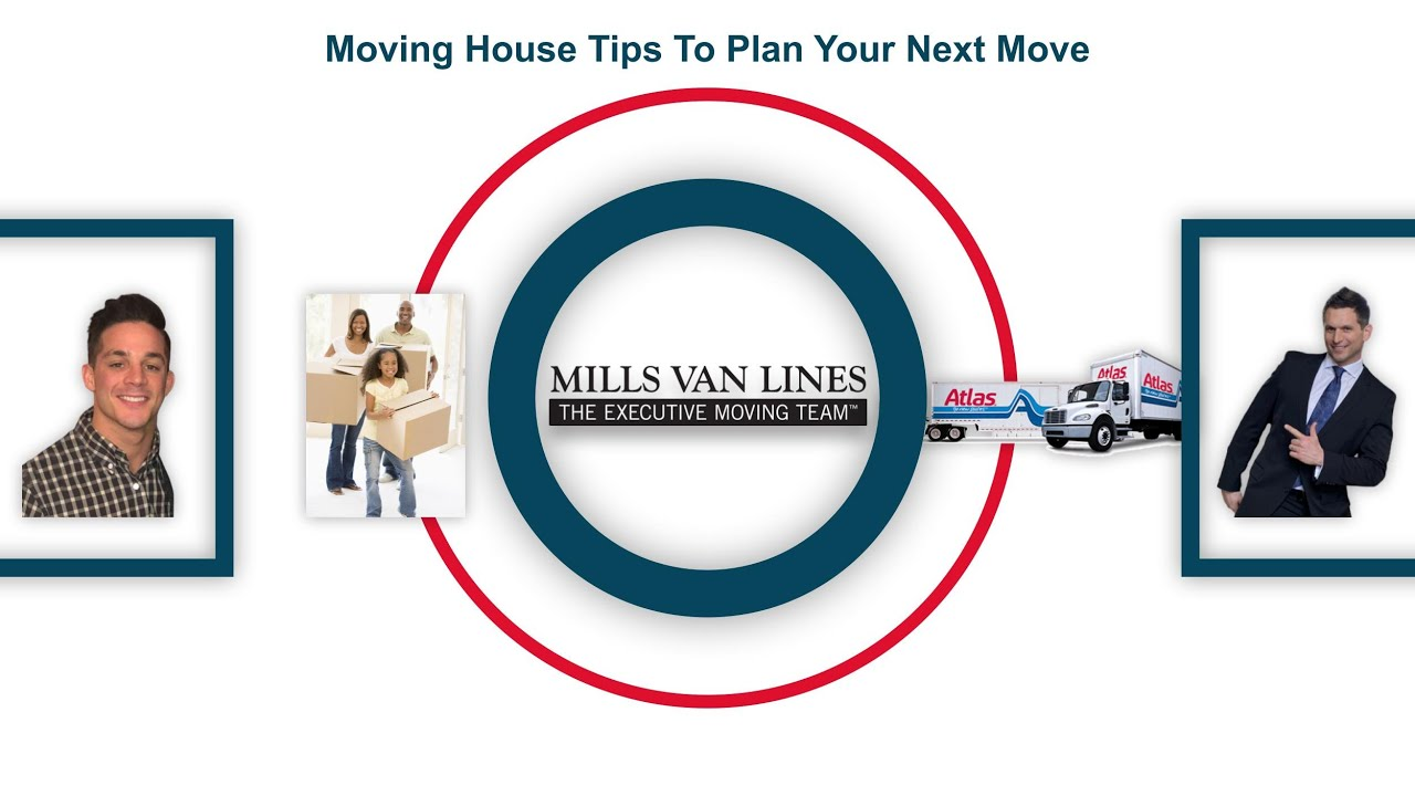 Moving House Tips To Plan Your Next Move