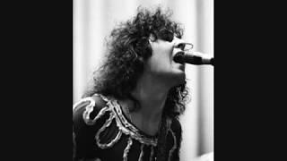 Marc Bolan (T. Rex) - 20th Century Boy vocals only mix
