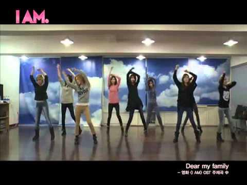 Download lagu gratis I AM OST 【Dear My Family】  YOO YOUNG JIN ver. di ZingLagu.Com