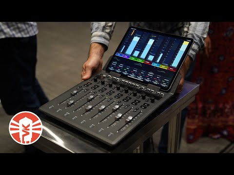 Avid S1 Control Surface | Vintage King