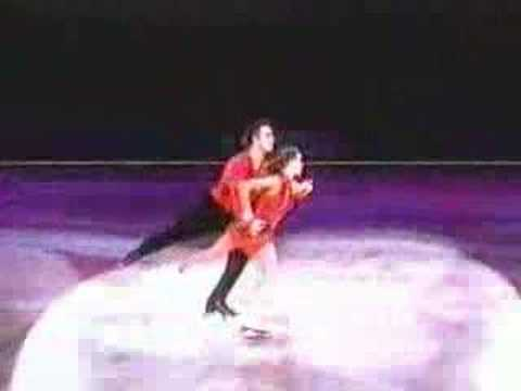 Goordeeva and Grinkov - Out of Tears