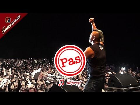 [KUNINGAN MARET 2017] IMPRESI | PAS BAND GOKIL ABIS! (Live di INTERSTAGE CIJOHO)